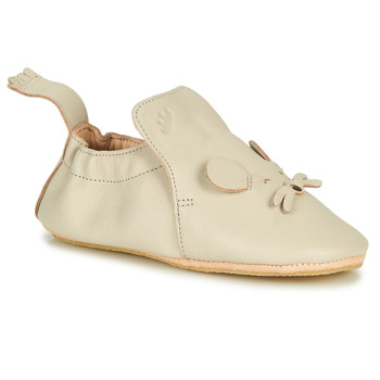Shoes Children Slippers Easy Peasy BLUBLU MOUSE Beige