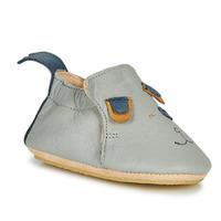 Shoes Children Slippers Easy Peasy BLUBLU CHIEN Grey