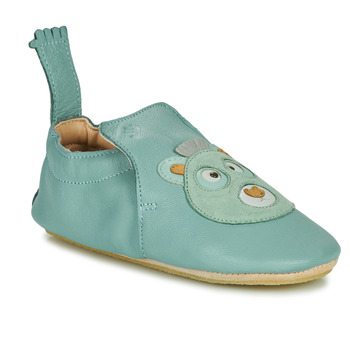Shoes Children Slippers Easy Peasy BLUBLU OURS Blue