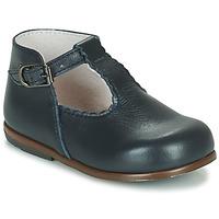 Shoes Girl Ballerinas Little Mary BASTILLE Blue