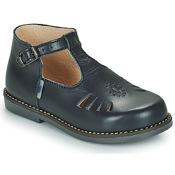 Shoes Girl High top trainers Little Mary SURPRISE Blue