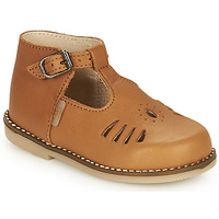 Shoes Girl High top trainers Little Mary SURPRISE Brown