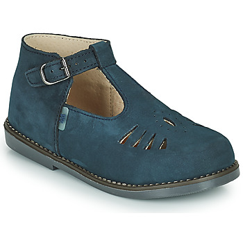 Shoes Children Ballerinas Little Mary SURPRISE Blue