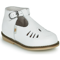 Shoes Girl Ballerinas Little Mary SURPRISE White