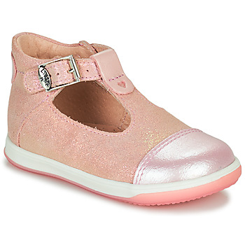 Shoes Girl Ballerinas Little Mary VALSEUSE Pink