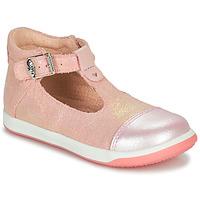 Shoes Girl Ballerinas Little Mary VALSEUSE Pink