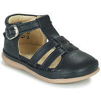 Shoes Children Ballerinas Little Mary LAIBA Blue