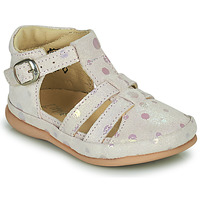 Shoes Children Ballerinas Little Mary LAIBA Pink