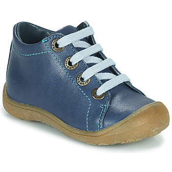 Shoes Children High top trainers Little Mary GOOD Blue
