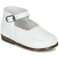 Shoes Girl Sandals Little Mary VOCALISE White