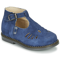 Shoes Children Sandals Little Mary SURPRISE Blue