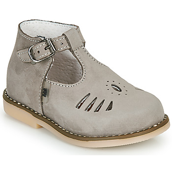 Shoes Children Sandals Little Mary SURPRISE Grey