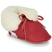 Shoes Children Slippers Little Mary BB POLAIRE Red