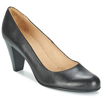 Shoes Women Court shoes So Size OTTON Black