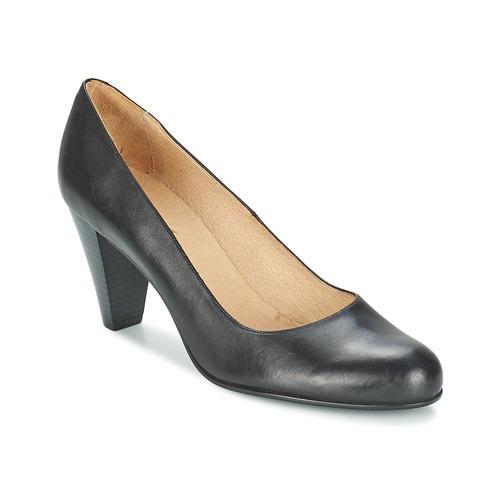 Shoes Women Court shoes So Size OTTON Black
