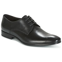 Shoes Men Derby shoes Carlington MOMENTA Black