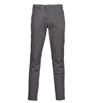 material Men chinos Jack & Jones JJIMARCO Grey