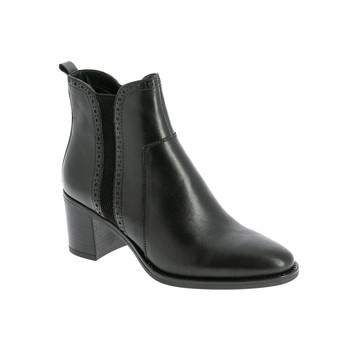 Shoes Women Mid boots André ERIS Black
