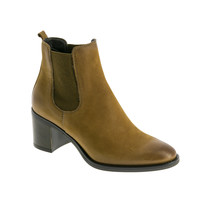 Shoes Women Mid boots André EROS Camel
