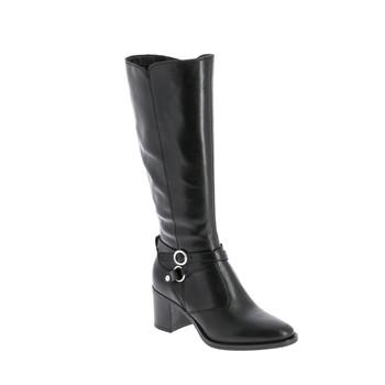 Shoes Women Boots André ELIOTTA Black