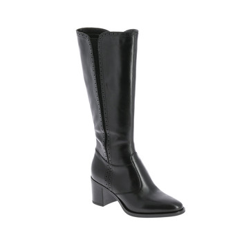 Shoes Women Boots André EOLE Black
