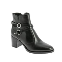Shoes Women Boots André EOS Black