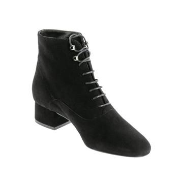Shoes Women Mid boots André ROBERTA Black