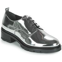 Shoes Women Derby shoes André CARELOU Silver