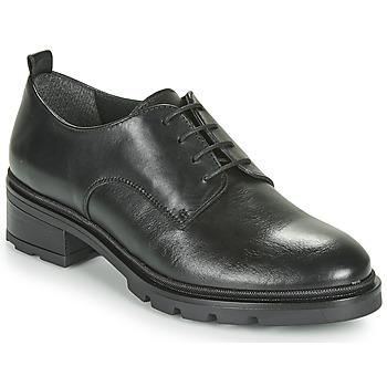 Shoes Women Derby shoes André CARELOU Black