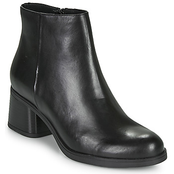 Shoes Women Mid boots André EARWIN Black