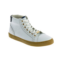 Shoes Women Low top trainers André ZITA White
