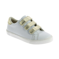Shoes Women Low top trainers André ZAZA White