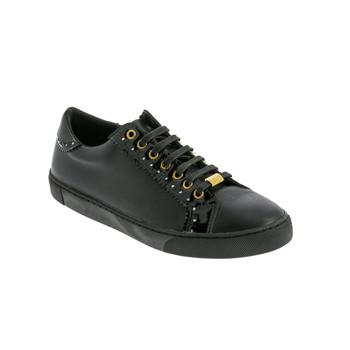 Shoes Women Low top trainers André ZOE Black