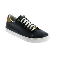 Shoes Women Low top trainers André ZOE Marine