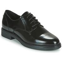Shoes Women Derby shoes André ELOQUENT Black