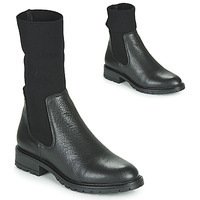 Shoes Women Mid boots André CLEOPHA Black