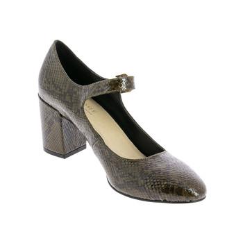 Shoes Women Court shoes André EXPRESSIVA Kaki