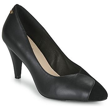 Shoes Women Court shoes André ROSAMONDE Black