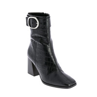 Shoes Women Mid boots André HOLLYHILLS Black