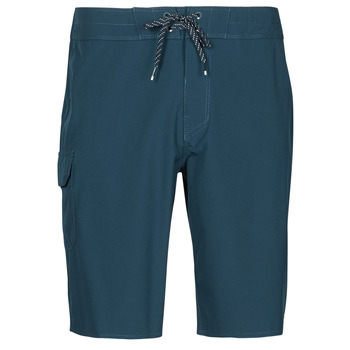 material Men Trunks / Swim shorts Billabong ALL DAY PRO Blue