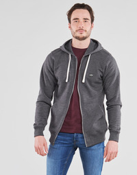 material Men sweaters Billabong ALL DAY ZIP HDY Black