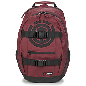 Bags Rucksacks Element MOHAVE BPK Bordeaux