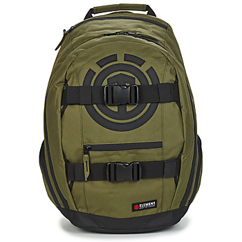 Bags Rucksacks Element MOHAVE BPK Kaki