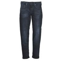 material Women Boyfriend jeans G-Star Raw KATE BOYFRIEND WMN Blue / Dark