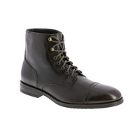 Shoes Men Mid boots André BALKAN Brown