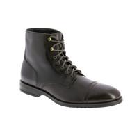 Shoes Men Mid boots André BALKAN Brown