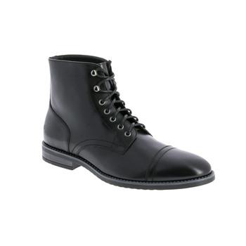 Shoes Men Mid boots André BALKAN Black