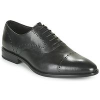 Shoes Men Brogue shoes André CLASSEL Black