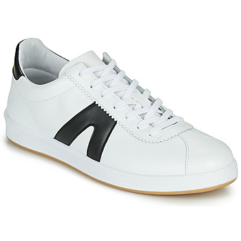 Shoes Men Low top trainers André MATUS White