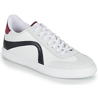 Shoes Men Low top trainers André POLO White